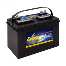 DEEP CYCLE BATTERY 12V 115AH/C20 90AH/C5
