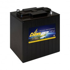 DEEP CYCLE BATTERY 6V 240AH/C20 195AH/C5 AA
