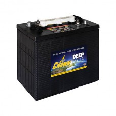 DEEP CYCLE BATTERY 6V 250AH/C20 215AH/C5