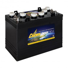 DEEP CYCLE BATTERY 12V 155AH/C20 130AH/C5