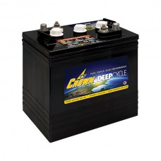 DEEP CYCLE BATTERY 6V