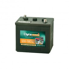 BATTERIE SEMI-TRACTION 6V 100 AH/C20 80AH/C5 A TERM