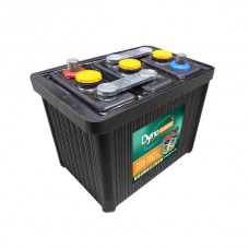 BATTERIE SEMI-TRACTION 6V 120AH/C20 96AH/C5 A TERM