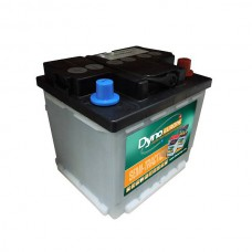 BATTERIE SEMI-TRACTION 12V 50AH/C20 36AH/C5 A TERM