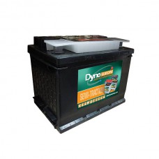 BATTERIE SEMI-TRACTION 12V 80AH/C20 65AH/C5 A TERM