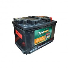 BATTERIE SEMI-TRACTION 12V 75AH/C20 56AH/C5 A TERM