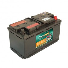 BATTERIE SEMI-TRACTION  12V 90AH/C20 80AH/C5 A TERM