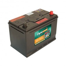 BATTERIE SEMI-TRACTION 12V 100AH/C20 80AH/C5 A TERM
