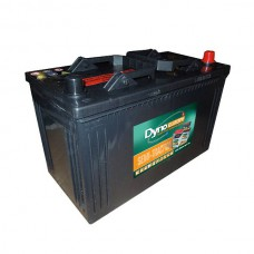 BATTERIE SEMI-TRACTION 12V 105AH/C20 98AH/C5 A TERM