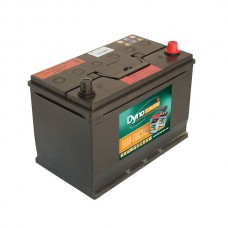BATTERIE SEMI-TRACTION 12V 120AH/C20 90AH/C5 A-TERM