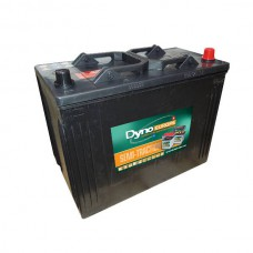 BATTERIE SEMI-TRACTION 12V 130AH/C20 105AH/C5 A TERM