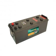 BATTERIE SEMI-TRACTION 12V 140AH/C20 115AH/C5 A TERM