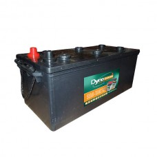 BATTERIE SEMI-TRACTION 12V 180AH/C20 145AH/C5 A TERM