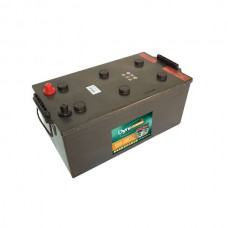 BATTERIE SEMI-TRACTION 12V 230AH/C20 185AH/C5 A TERM