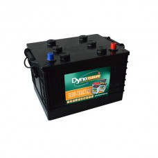 BATTERIE SEMI-TRACTION 12V 135AH/C20 10AH/C100 A TERM