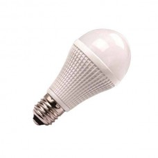 FR_LED LIGHT BULB,85-265V 5W,C.CT 3000K,E27 BASE, NON-DIMMABLE 420LM