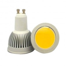 FR_MR16 COB LED SPOTLIGHTS, DC12V 3W, C.CT 3000K, MR16 BASE, DIMMABLE 220LM
