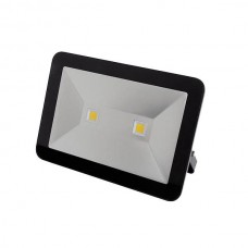 FR_LED FLOOD LIGHT 100W ZWART, NEUTRAALWIT