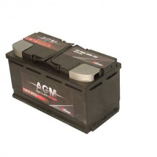 BATTERIE DE DÉMARRAGE AGM 95AH 860A +RL START/ STOP PERFORMANT