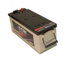 BATTERIE DE DÉMARRAGE AGM 220AH 1400A +LK START/STOP PERFORMANT